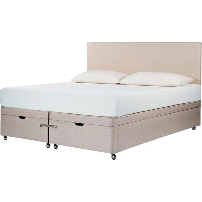 Tempur Ardennes Super King Size Ottoman Bed Free Uk 2