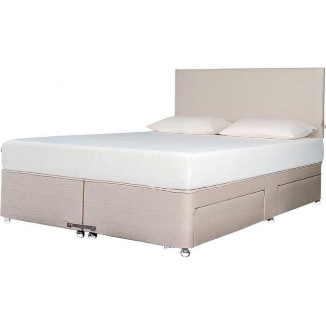 90dfe2a44356e Tempur Ardennes King Size Divan Base at The Best Prices