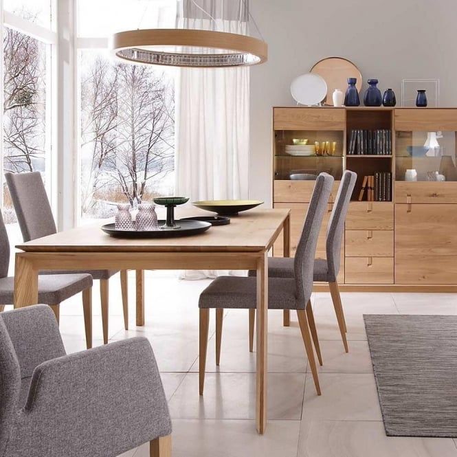 Ludwik Styl Basel Dining Chair At Smiths The Rink Harrogate