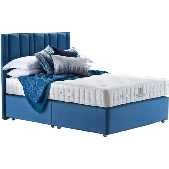 Hypnos Luxury No Turn Deluxe Divan Bed At Smiths The Rink