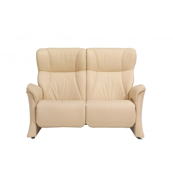 Lune 2 Seater Reclining High Back Sofa