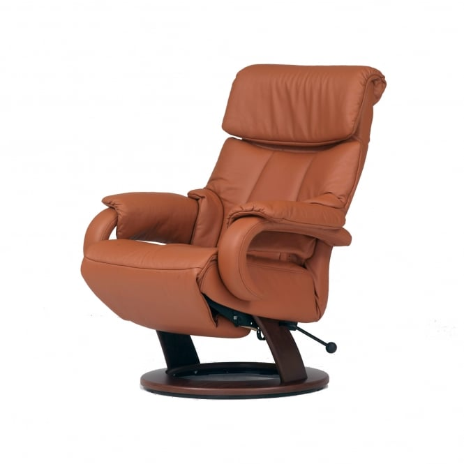 Incredible Tobi Small Manual Recliner With Integral Footrest Bralicious Painted Fabric Chair Ideas Braliciousco