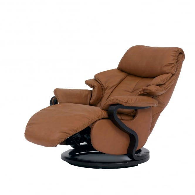 Cumuly by Himolla Chester Midi Large Manual Recliner