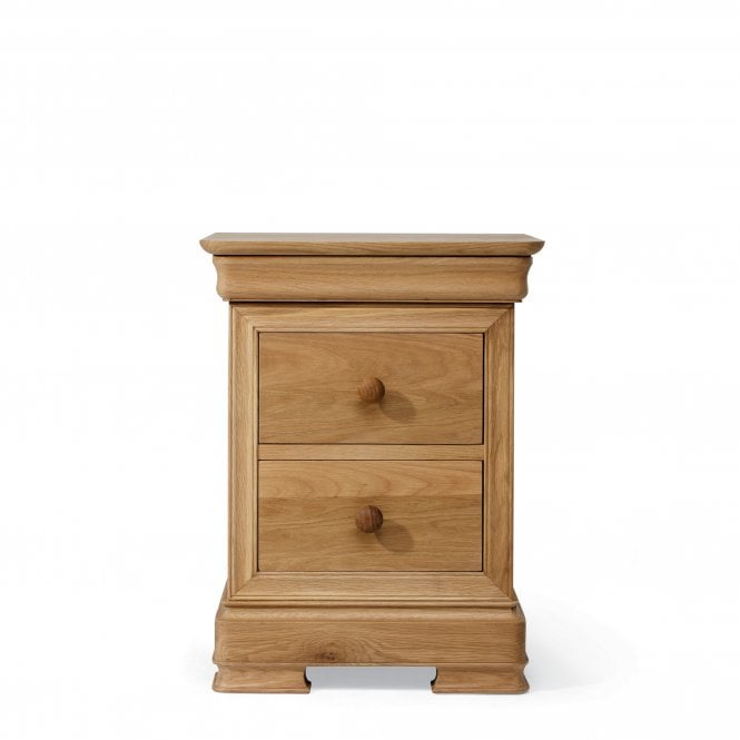 Willis Gambier Dorset Bedroom Furniture: Willis & Gambier Lyon Bedside Chest At Smiths The Rink