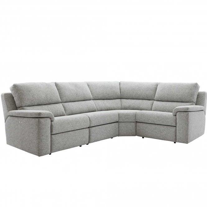 Taylor Fixed Corner Sofa - Left Hand Facing