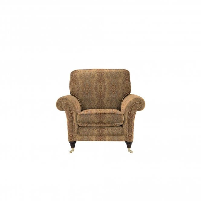 Outstanding Parker Knoll Burghley Chair In Fabric Machost Co Dining Chair Design Ideas Machostcouk