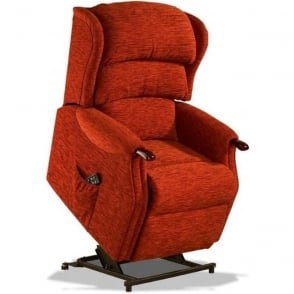 Celebrity Westbury Grande Lift and Rise Recliner at Smiths