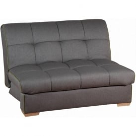 Severn Futon Pull Out Sofa Bed With Contrast Piping